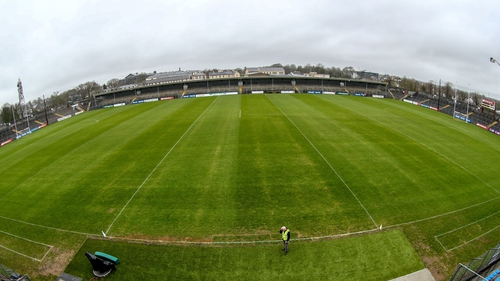 Cusack Park will play host to Clare's games against Waterford and Limerick