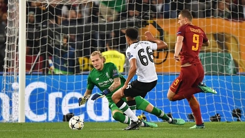 Roma should have had a few more penalties, claims the Roma president