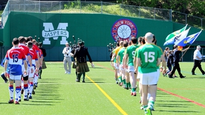 New York last faced Leitrim in the Connacht Championship five years ago