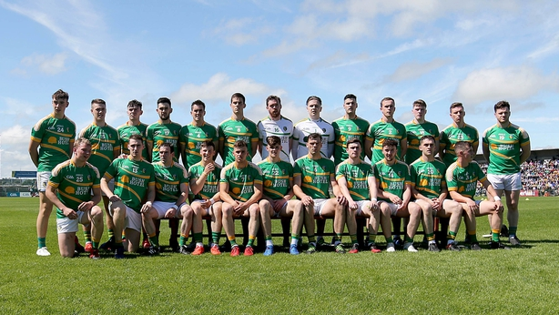 Relive the drama of Leitrim's epic victory over NY