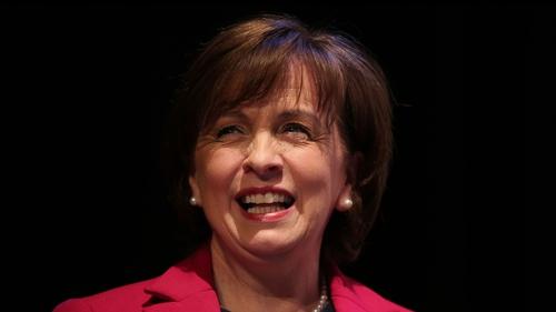 Democratic Unionist Party MEP Diane Dodds