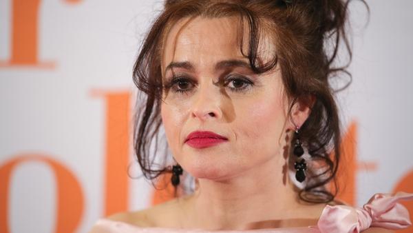 Helena Bonham Carter joins The Crown