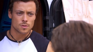Dean refuses to turn Colby in on Home and Away