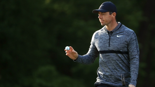 Rory McIlroy claims the Masters is biggest tournament in the world