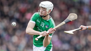Kyle Hayes was only 18 when he made his senior championship debut last summer against Clare