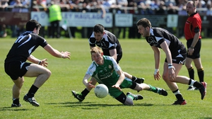 London claimed a historic one-point win against Sligo in their last championship meeting