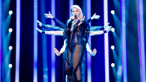 Douze points: the who, what & why of Eurovision voting