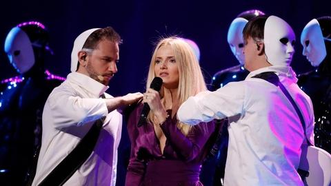 Romania   Eurovision Song Contest
