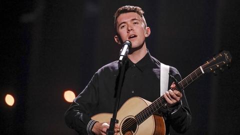 Ireland   Eurovision Song Contest