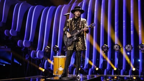 The Netherlands | Eurovision Song Contest