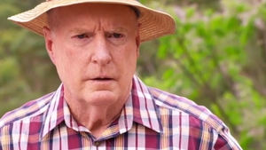 Alf gets a surprising visitor on Home and Away