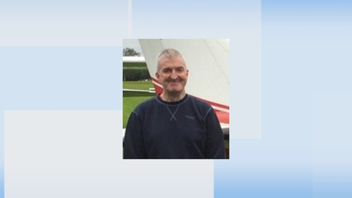 Micheal McCarrick was a popular local figure who worked with the ESB for the past 40 years as a network technician