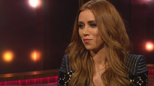 "Una Healy - ""I'm enjoying getting to know the new me"""