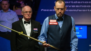 Mark Williams will face John Higgins in the final