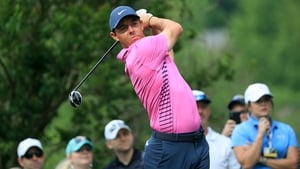 Rory McIlroy has all the attributes to win the US Open, according to Brad Faxon