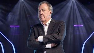 Motormouth: Jeremy Clarkson