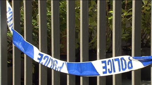 The incident happenedin the Railway Street area of Strabane