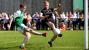 Fearghal McMahon goals for London