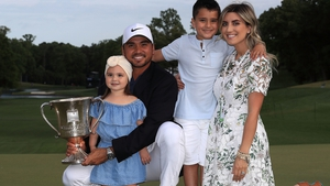 Jason Day took home the prize