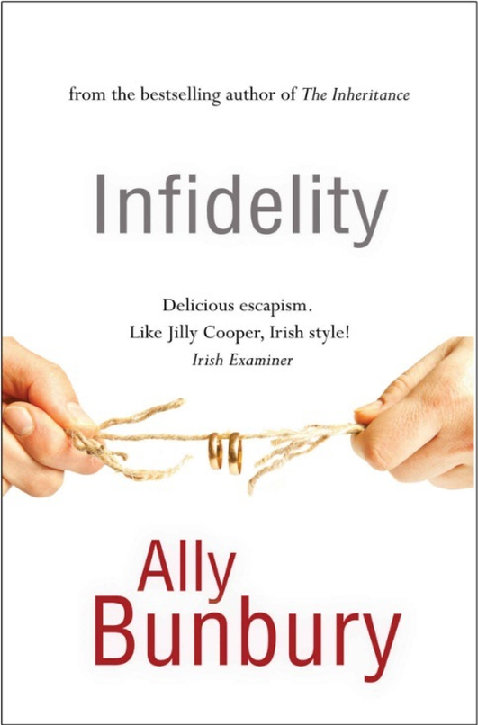 Ally Bunbury - Infidelity