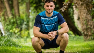 Robbie Henshaw is determined not to give Racing 92 a head start