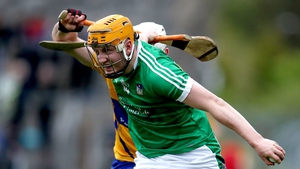 Seamus Flanagan and Limerick easily advance to the semis