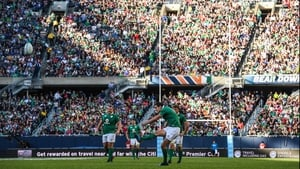 Ireland will return to the scene of one of their greatest victories