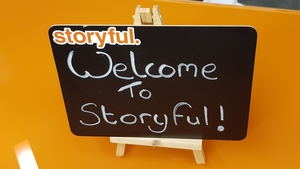 Storyful's global chief creative officer Lisa McDonald tells Adam Maguire the company is operating in a very different environment than when it started