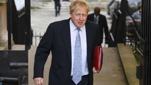 Boris Johnson said the customs plan would not comply with promises to take back control