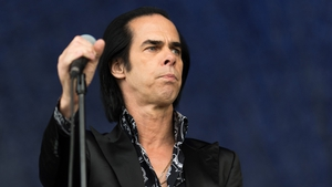 Nick Cave's guarantee: will attempt to answer all questions at the Abbey