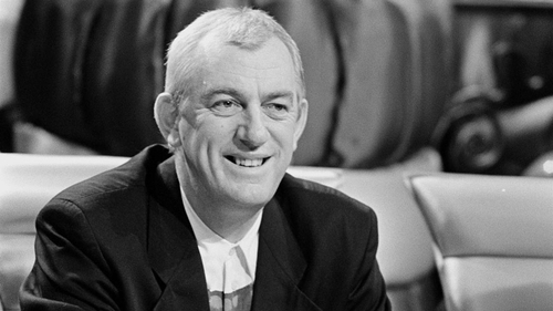 Shay Healy to be honoured with lifetime achievement award at the IFTAs on May 31