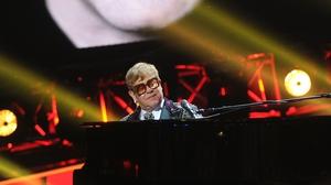 Elton John: 48 years on