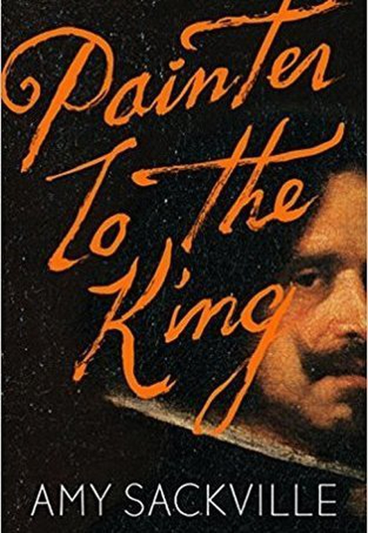"Review:  ""Painter To The King"" by Amy Sacvkille"
