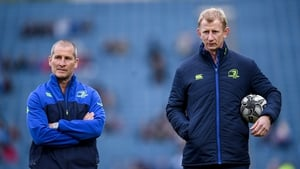 Leo Cullen and Stuart Lancaster have guided Leinster to the Champions Cup final playing blistering rugby