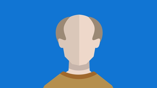Have scientists just found a cure for baldness?