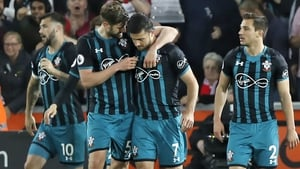 Shane Long was among the Southampton players who had reservation cancelled