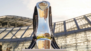 The Pro14 trophy is up for grabs on Saturday fortnight