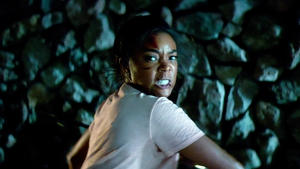 Gabrielle Union - A convincing action hero who deserved a better script