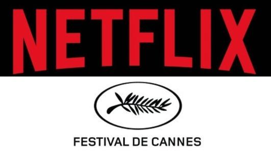 Essay:  Cannes Film Festival vs Netflix