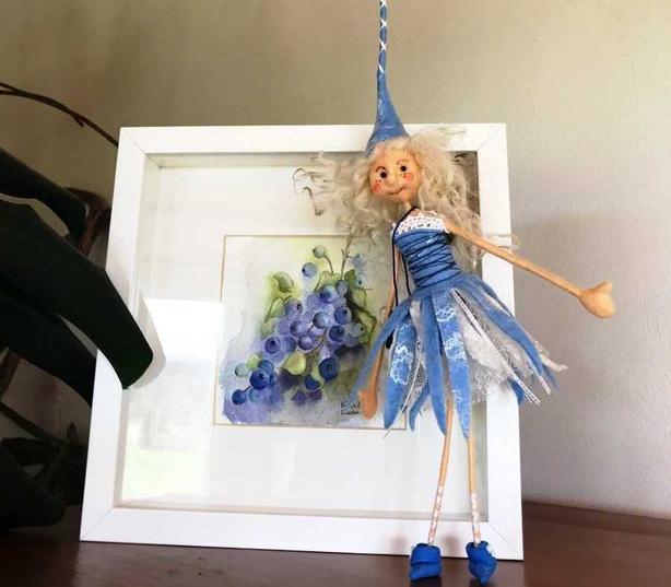 fairy felt