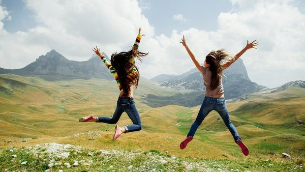 Is it time to sign your kids up to a phone-free adventure?