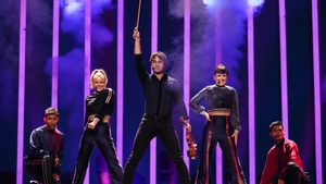 Norway compete for a spot in the Eurovision Song Content Final