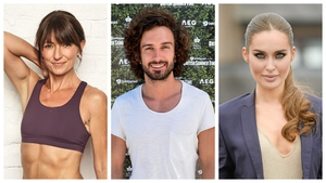 Davina McCall, Joe Wicks & Roz Purcell amongst Wellfest presenters