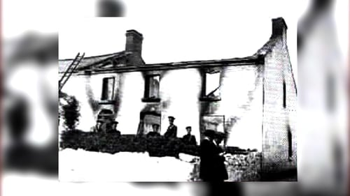 The attack was one of the most controversial IRA actions of the revolutionary era