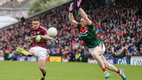 Galway and Mayo meet again in a Connacht quarter-final