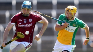 The sides met in last year's Leinster SHC semi-final