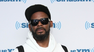 R Kelly the subject of a documentary series