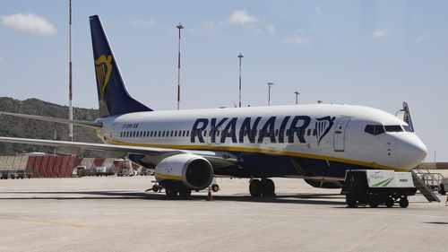 Ryanair said that Irish pilots have this year agreed to 20% pay increases and they earn between €150,000-€200,000 per annum