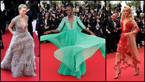 Cannes Film Festival: The Best Fashion of All Time
