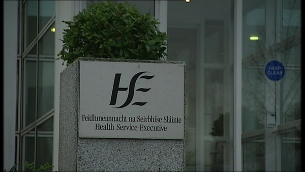 A HSE helpline for families opened at 11am and will be in place until at least Friday